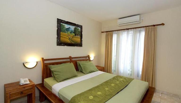 Green Villas Hotel And Spa Bali Kuta Bali